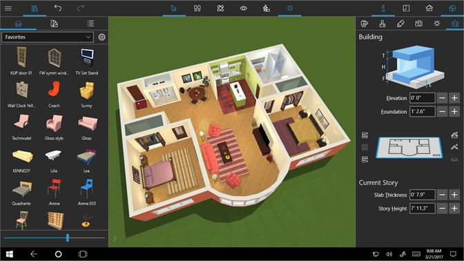 Buy Live Home 3D Pro - Microsoft Store
