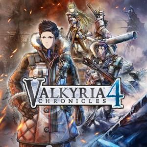 Valkyria Chronicles 4 Xbox One