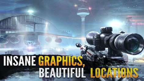 Sniper Fury Screenshots 2