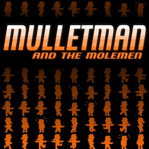 Mulletman and the Molemen Xbox One