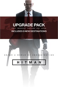 HITMAN™ Upgrade Pack