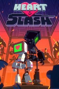 Carátula del juego Heart&Slash