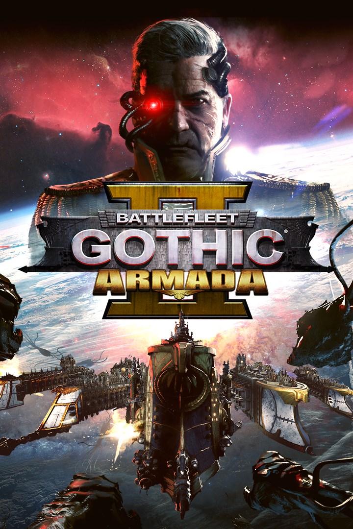 Battlefleet Gothic: Armada 2 - Windows 10 – Verpackung