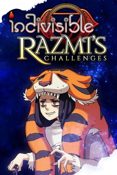 Razmi Challenges