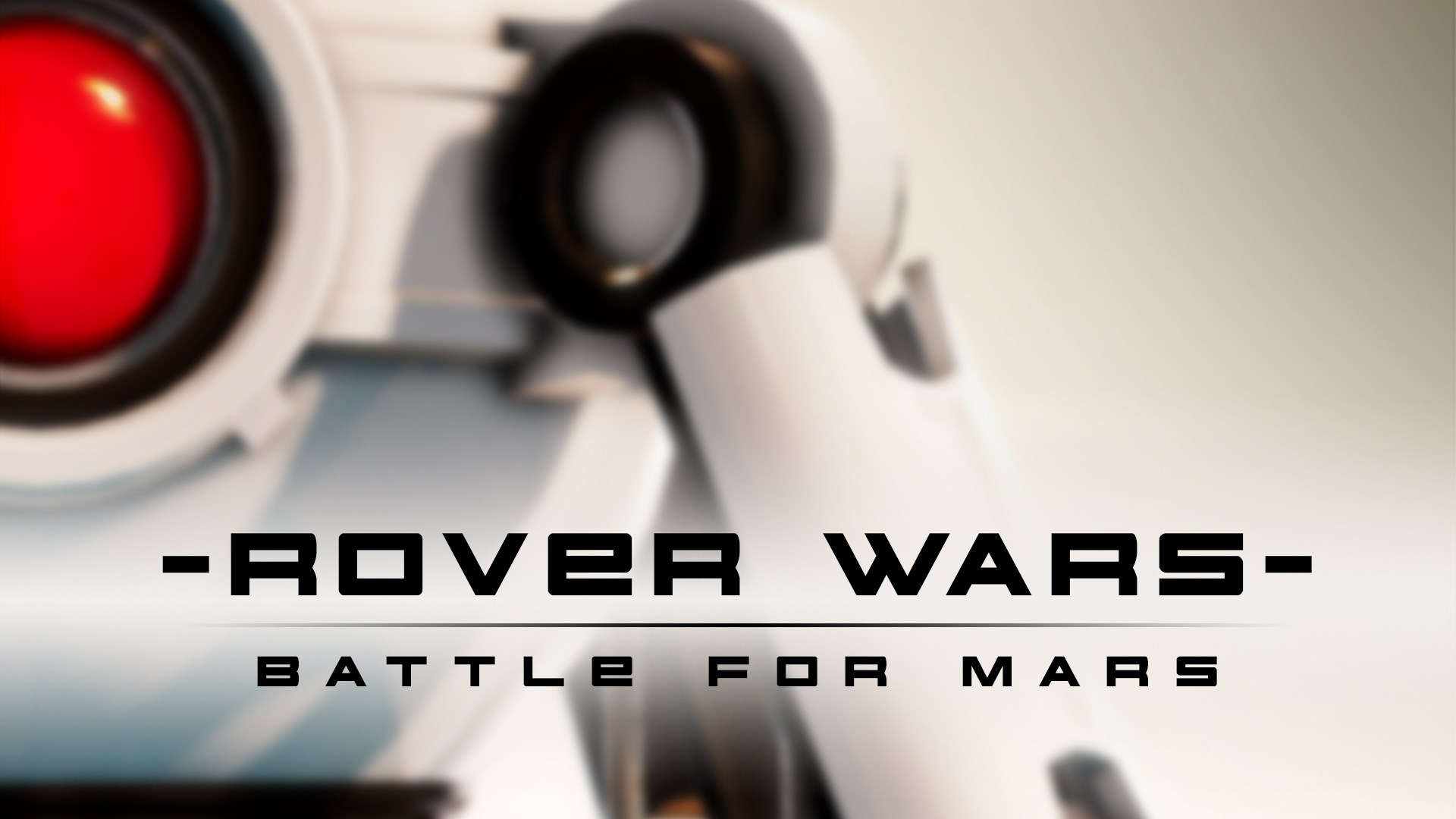 Rover Wars : Battle for Mars Demo