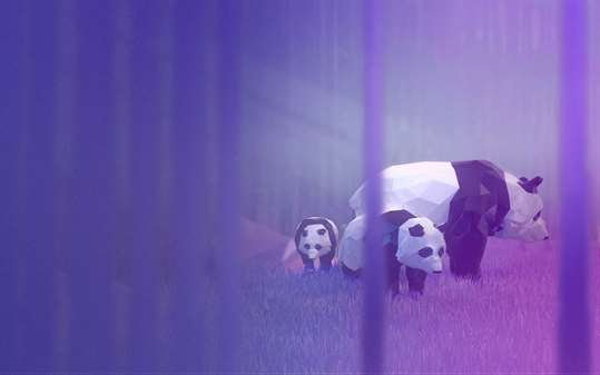 Remix 3D Animals screenshot 1