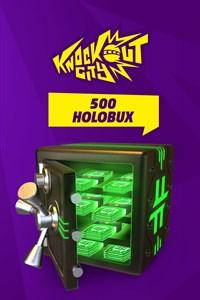 Knockout City™ — 500 Olocash