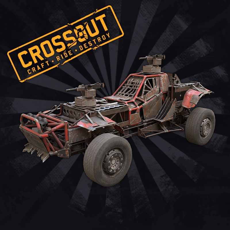 Crossout — 'Snappy' Pack Xbox One — buy online and track price - XB