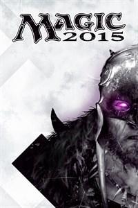 Carátula del juego Magic 2015