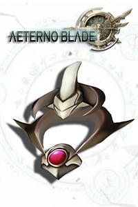 Carátula del juego AeternoBlade: Time Guardian Costume