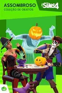 The Sims™ 4 Assombroso Coleção de Objetos