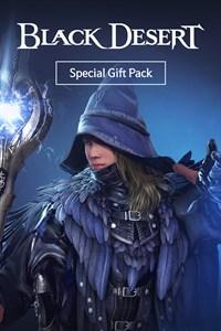Black Desert - Special Gift Pack