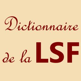 Get dictionnaire de la langue des signes fran aise - Dictionnaire office de la langue francaise ...