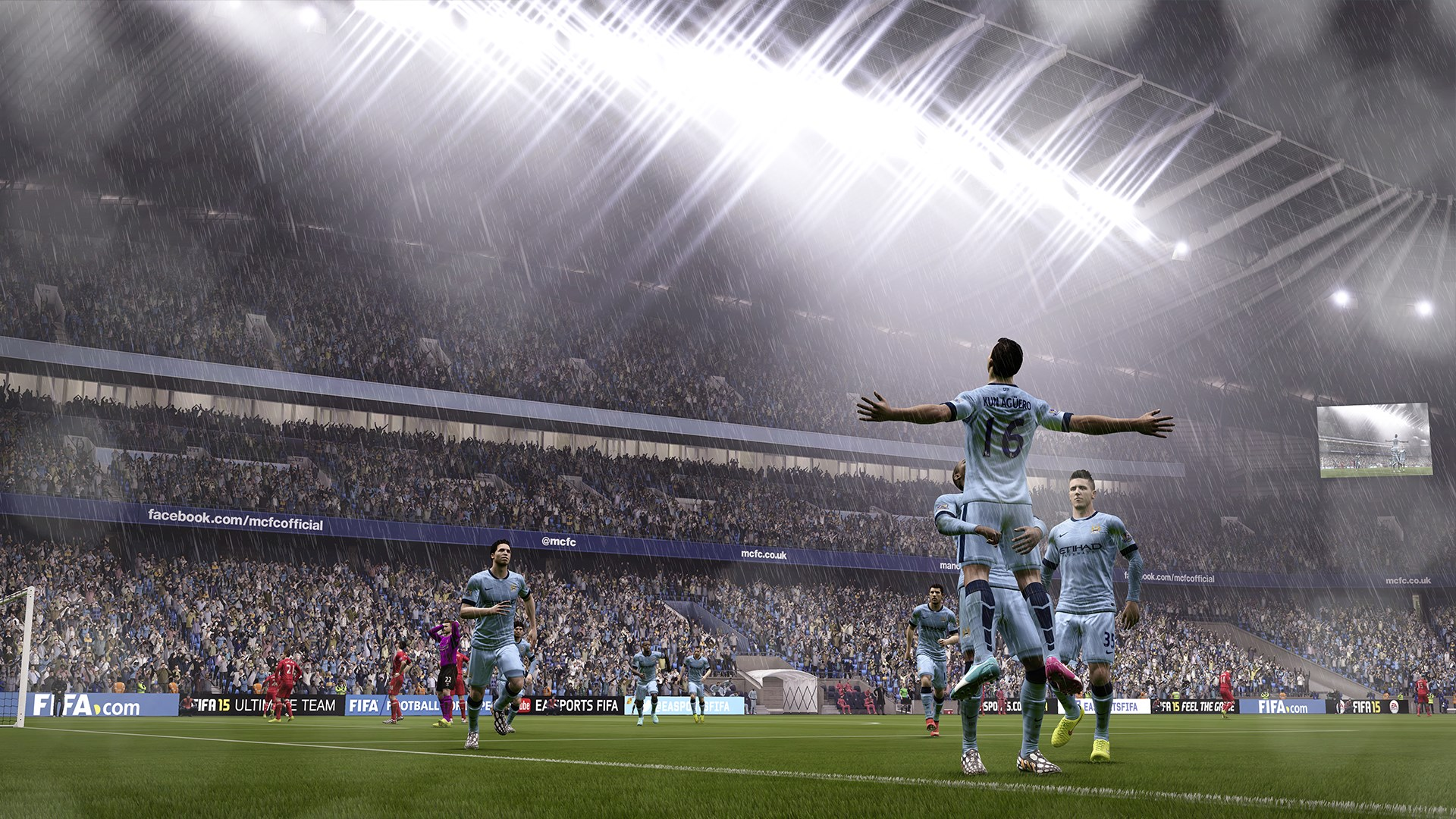 FIFA 15 EASFC Catalogue Bundle