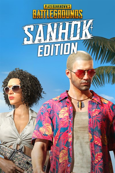 PUBG - Sanhok Edition