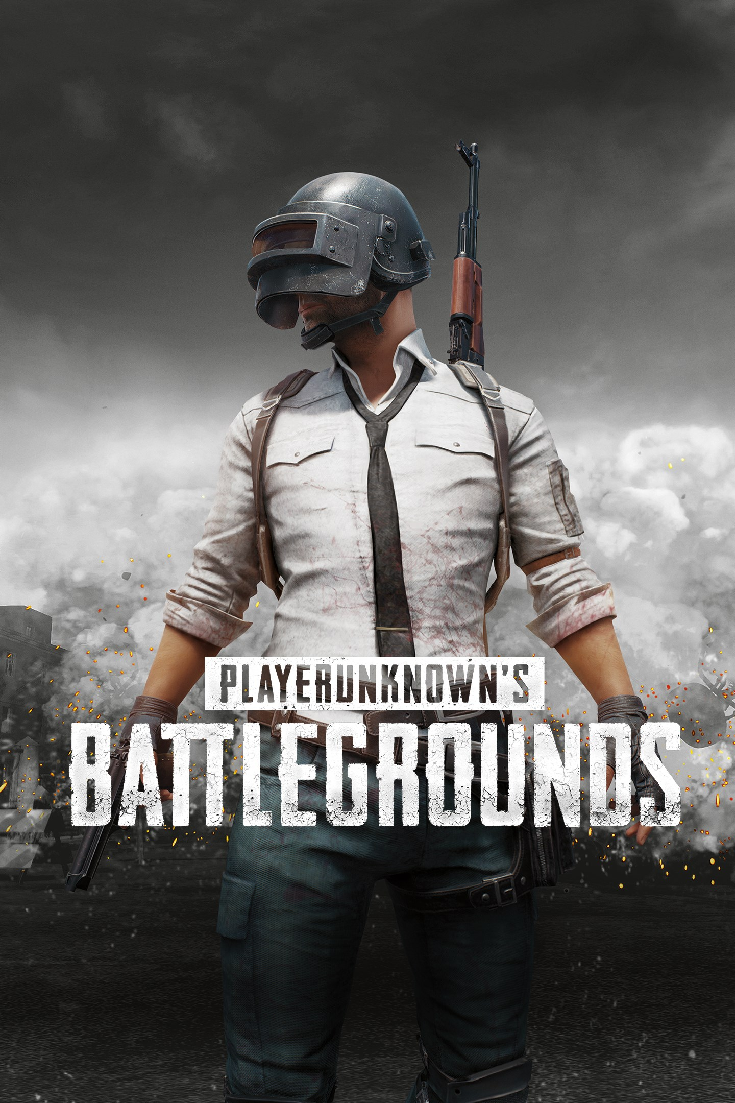 Buy Playerunknown S Battlegrounds Microsoft Store En In
