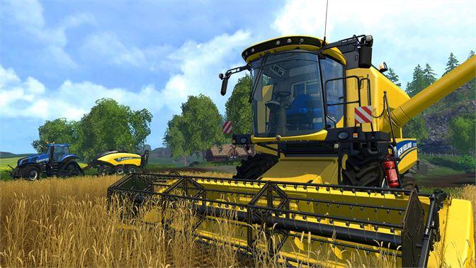 Buy Farming Simulator 15: Complete Edition - Microsoft Store