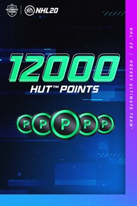 NHL® 20 12000 Points Pack