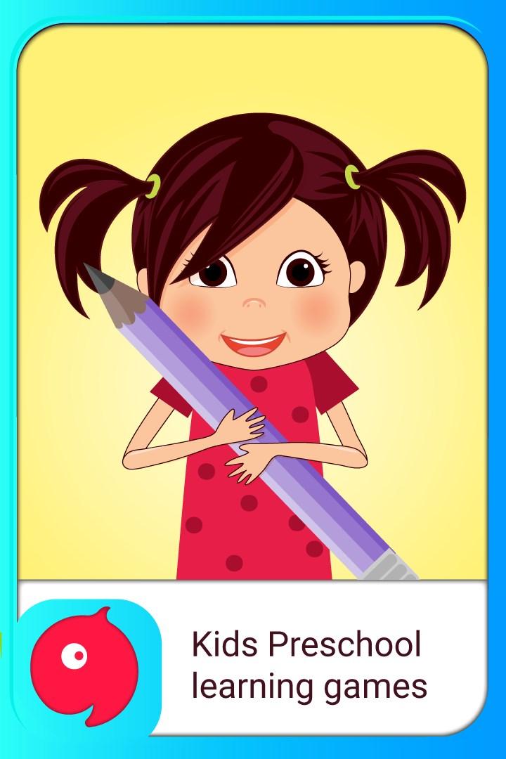Get Kids Preschool Learning Games Microsoft Store