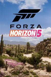 Новый геймплей Forza Horizon 5 показывает заезд по болотам Мексики