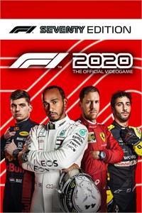 F1® 2020 F1® Seventy Edition