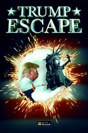 Trump Escape