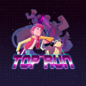 Top Run Xbox One
