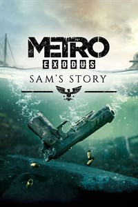 Metro Exodus - Sam's Story (Windows)