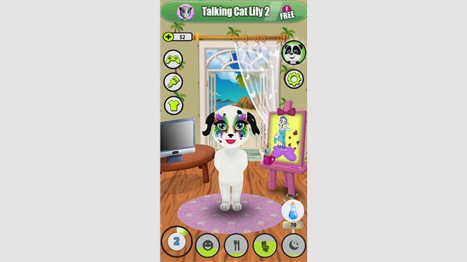 Get Talking Dog Bella - Microsoft Store