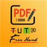 PDF Editor 10 - Annotate, Fill, Merge, Split & Watermark