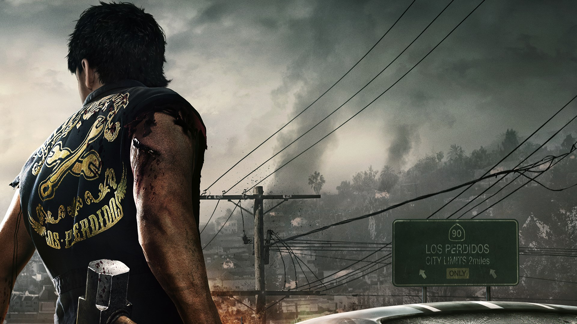 Dead Rising 3 Arcade Remiks Matchmaking