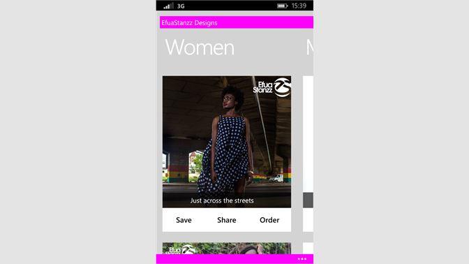 37ee4b37d Get EfuaStanzz Designs - Microsoft Store