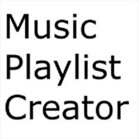 Get Music Playlist Creator - Microsoft Store
