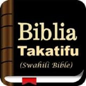 Get Swahili New Bible Microsoft Store En Af