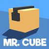 Mr Cube: Adventure Run