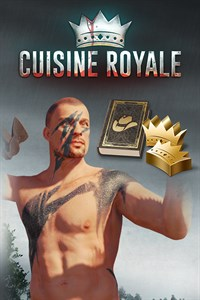 Cuisine Royale - Advanced Pack