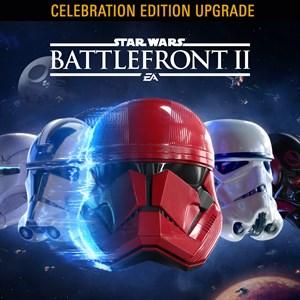 Mejora de STAR WARS™ Battlefront™ II: Edición de Celebración Xbox One