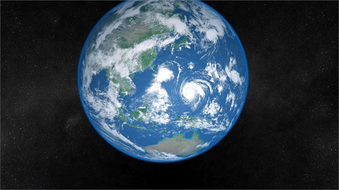 Buy Earth 3d Live Wallpaper Microsoft Store