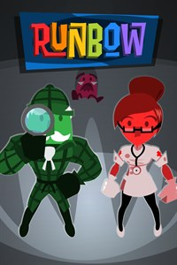 Runbow: Professionals Pack
