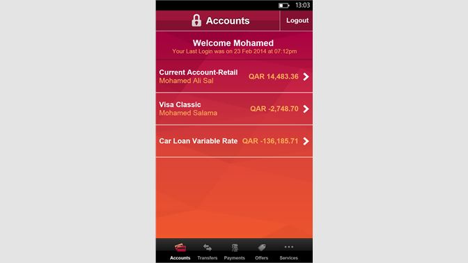 Get CBQ Mobile - Microsoft Store en-QA