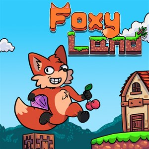FoxyLand Xbox One