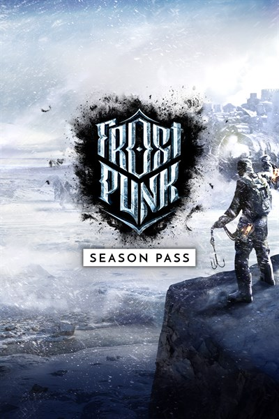 Frost Punk: Season Pass