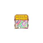 Hidden Words Puzzles : PC & XBOX Logo