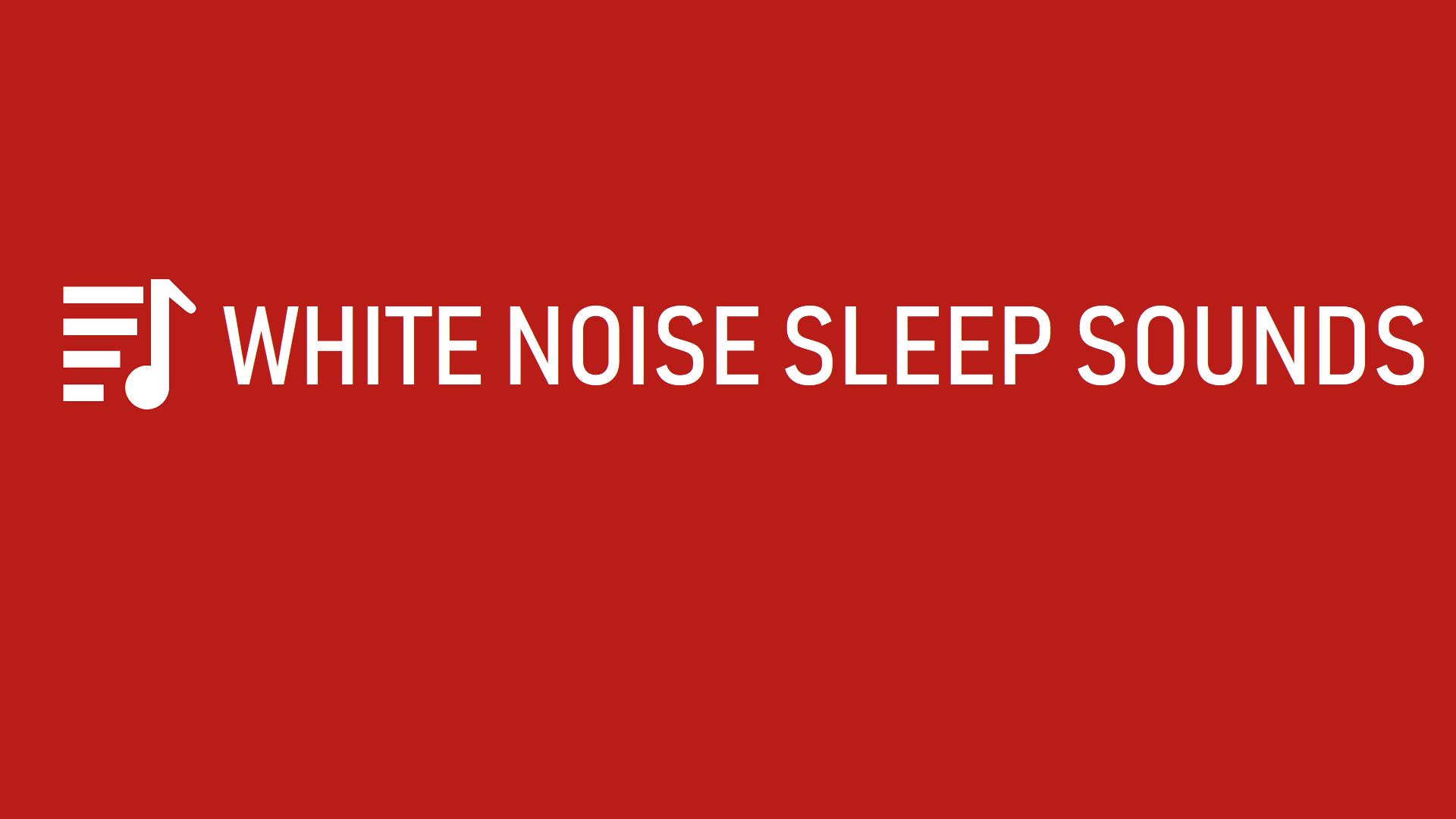 Get White Noise Sleep Sounds - Microsoft Store