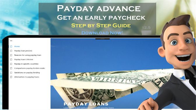 stay away from salaryday fiscal loans