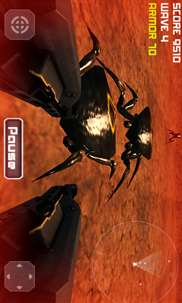 Combat with Dead War Bug: Trigger Modern Duty Call screenshot 5