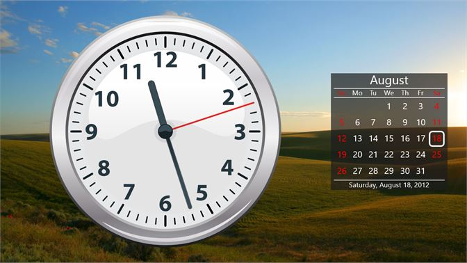 Get Clock - Microsoft Store