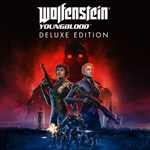 Wolfenstein: Youngblood Deluxe Edition Logo