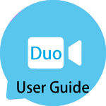 G Duo Pro - High Quality Video Call Guide Logo