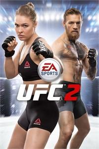 EA SPORTS™ UFC® 2 Standard Edition